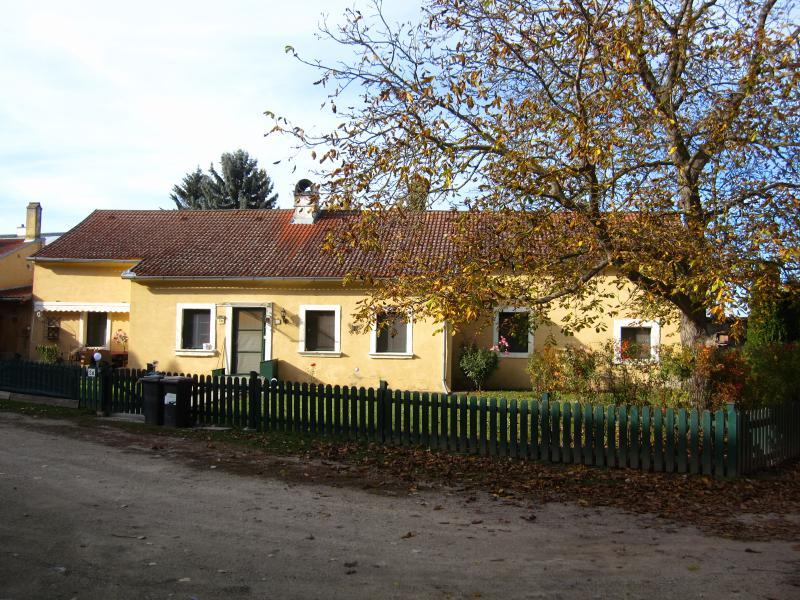 Schafferhaus
